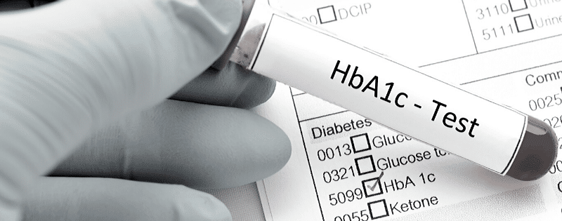 HbA1c Wert